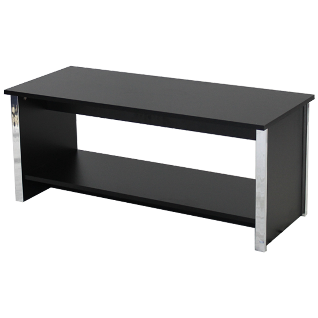 GOSPORT COFFEE TABLE BLACK